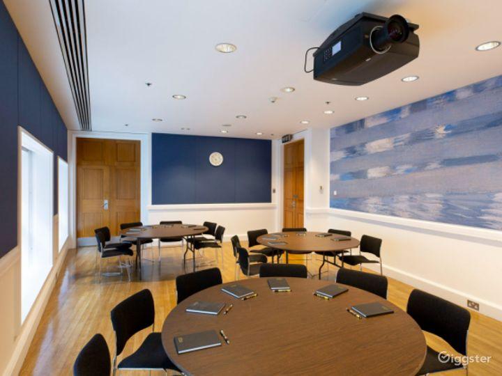 Gallen-Kellela Meeting Room in The National Gallery Photo 3