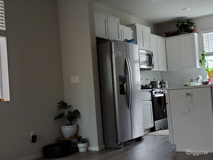 New TownHome Photo 2
