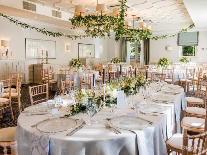 Spacious Event Space for up to 150 people in Dorking Photo 5