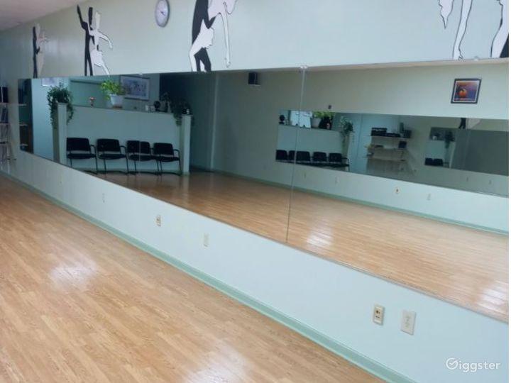 Spacious Ballroom Dance Center  Photo 2