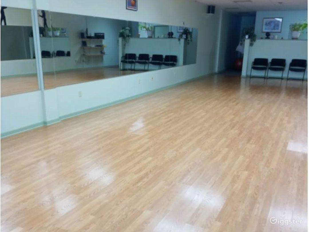 Spacious Ballroom Dance Center  Photo 1