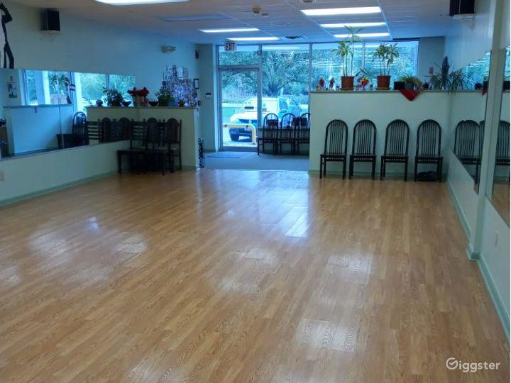Spacious Ballroom Dance Center  Photo 3
