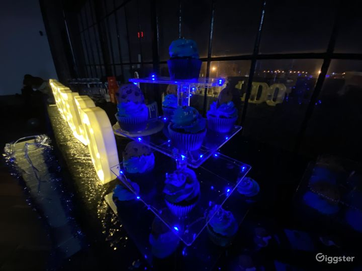 CREATIVE EVENT SPACE/STUDIO WITH CITY VIEW Photo 2