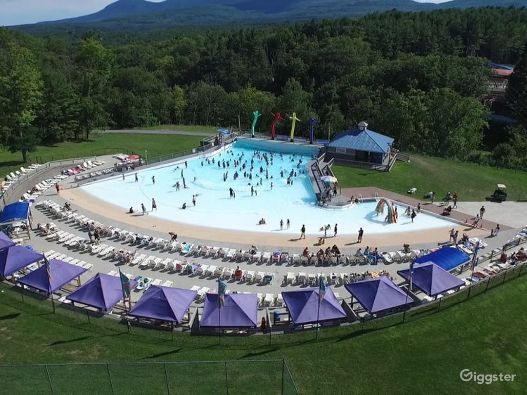 Family Fun Water Park in East Durham Photo 1