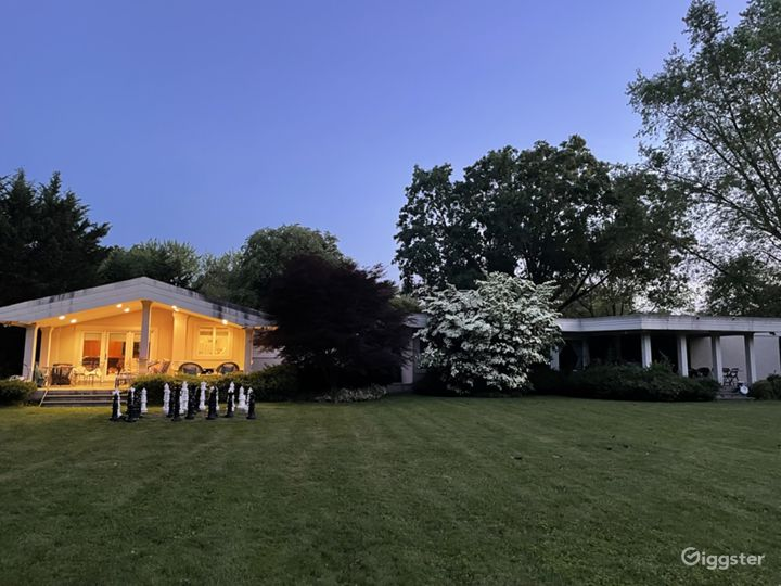 The view of the backside of the house from the backyard. Virtual Tours available upon request
