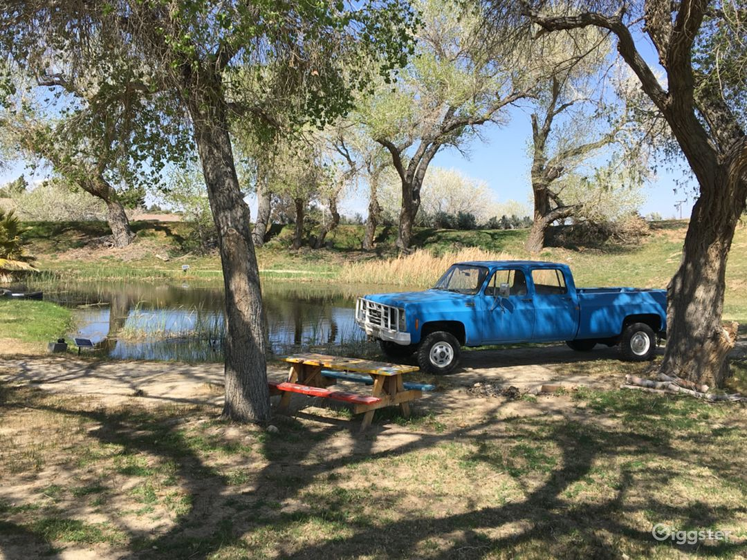Squarebody crewcab 4x4 longbed original classic Photo 4