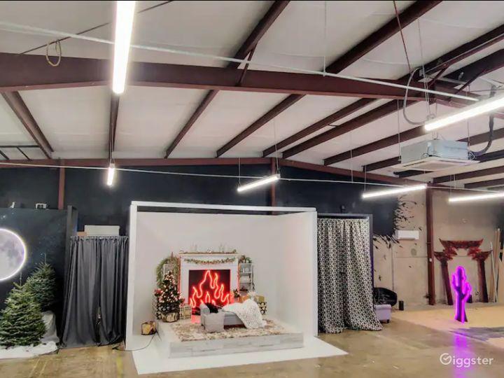 Full Studio Loft in Dallas Photo 2