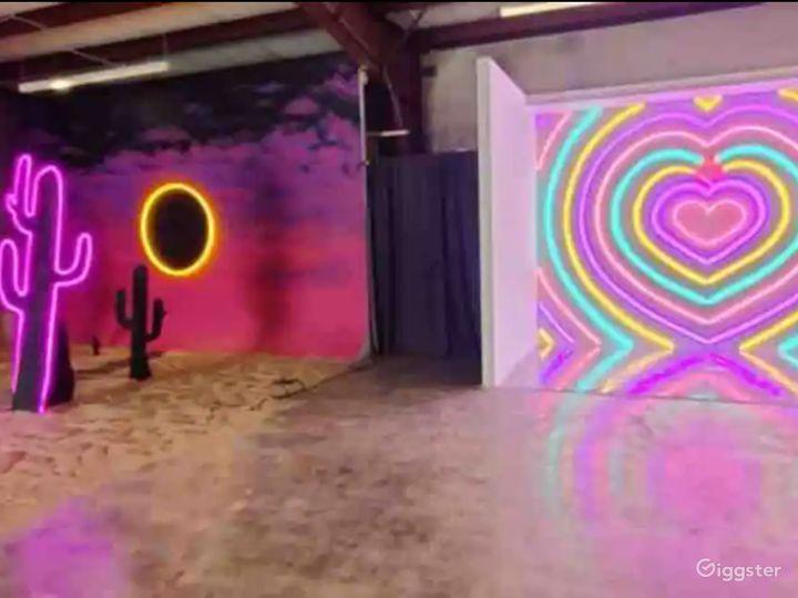 Full Studio Loft in Dallas Photo 5