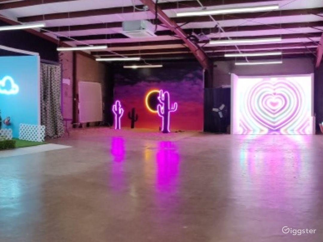 Full Studio Loft in Dallas Photo 1