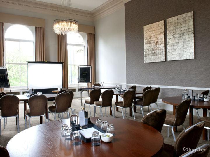 Stylish Ebor Room in York  Photo 3