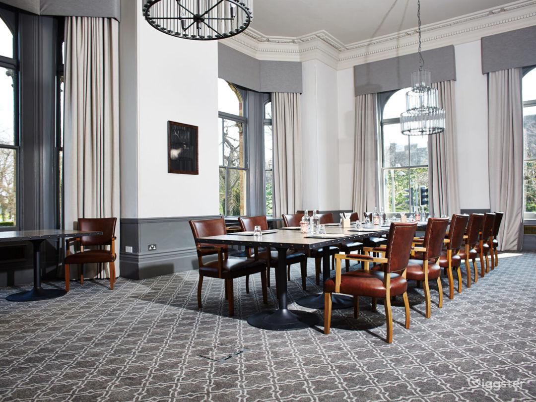 Stylish Ebor Room in York  Photo 1
