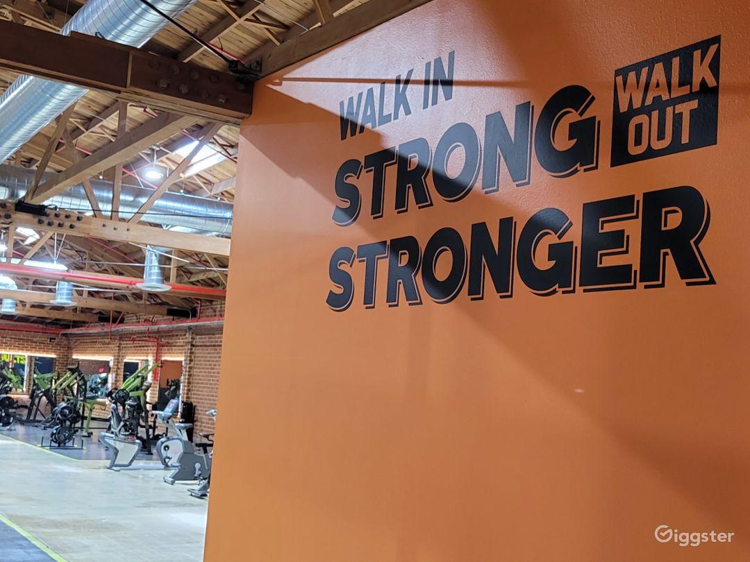 South Pasadena's Newest Premier Fitness Center Buyout Photo 1