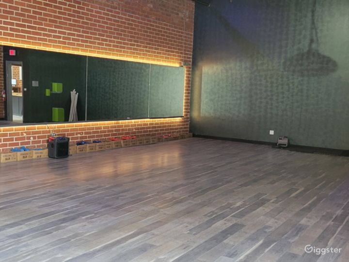 South Pasadena's Newest Premier Fitness Center Buyout Photo 3