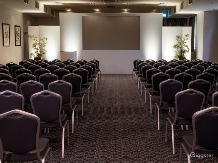 Venue for up to 250 people in Dorking Photo 5
