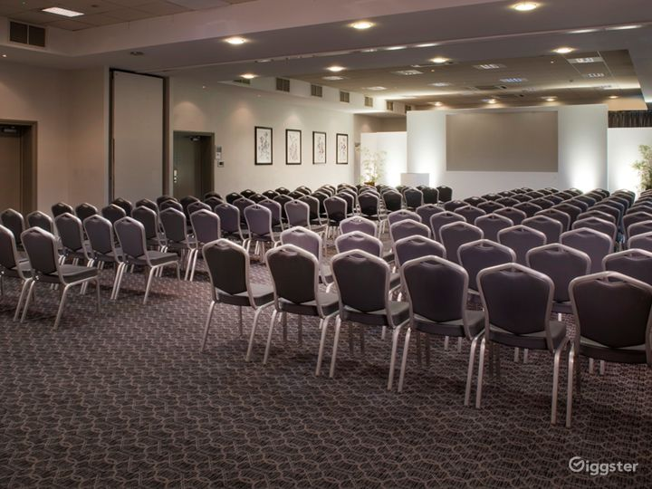 Venue for up to 250 people in Dorking Photo 4