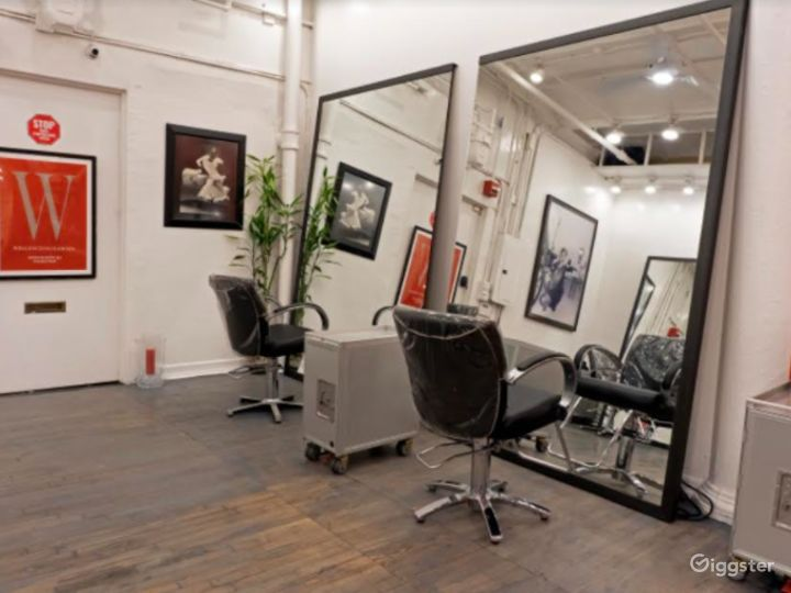 Clean and Open Space in New York Photo 4