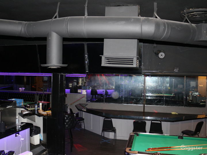 Bar, Strip club, Lounge  Photo 3