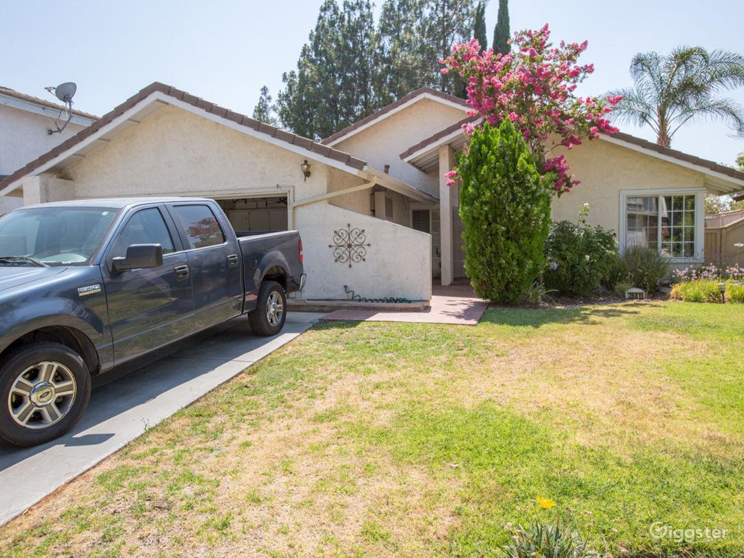 Backyard Beach House in Santa Clarita Photo 5