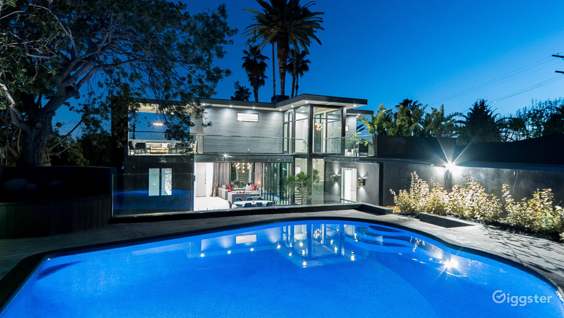 rent modern home in hollywood hills los angeles house mansion or