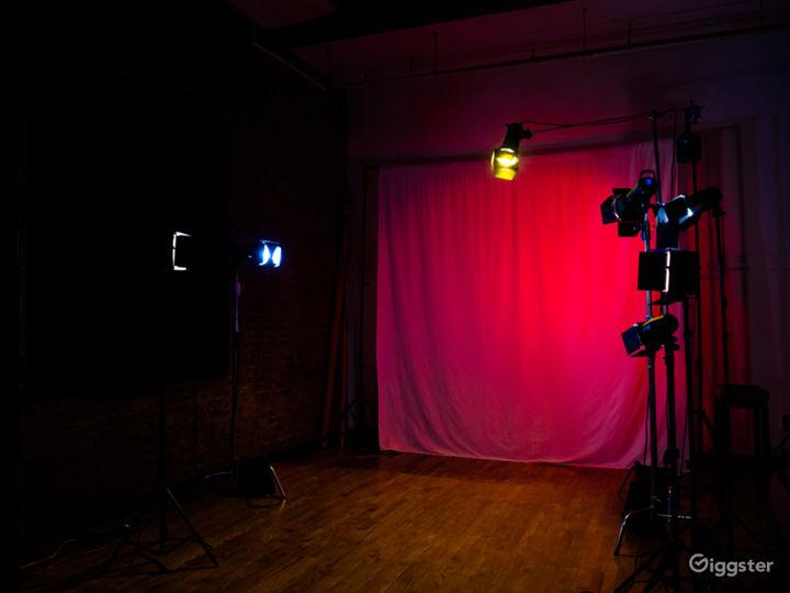 Film/Photo/Event Space Photo 3