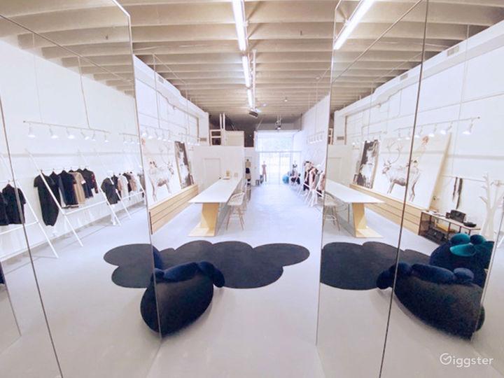North Space Fashion Showroom  Photo 2