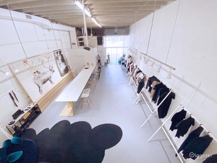 North Space Fashion Showroom  Photo 3