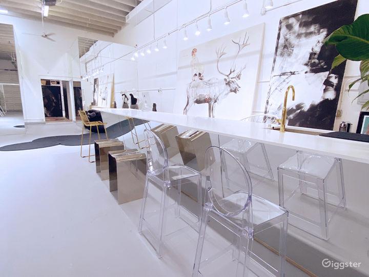 North Space Fashion Showroom  Photo 4