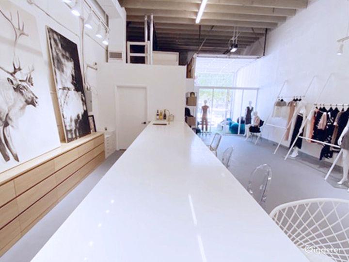 North Space Fashion Showroom  Photo 5