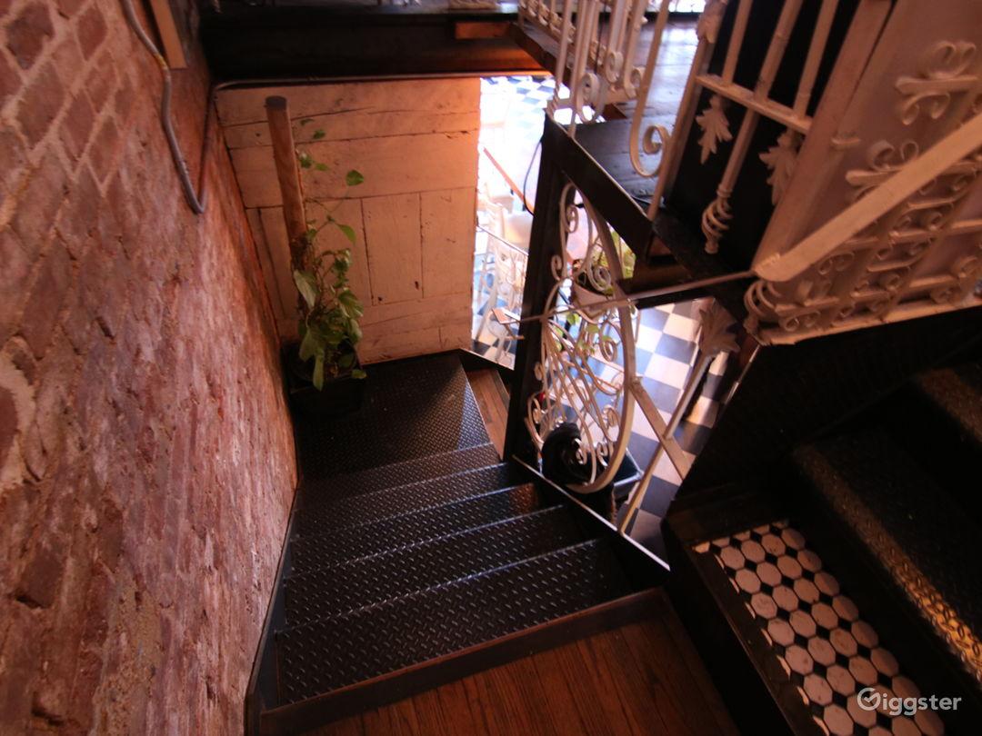 Quaint Tribeca Restaurant  Photo 5