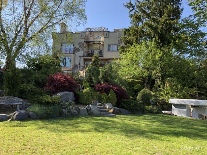 Staten Island Medieval Mansion  Photo 5