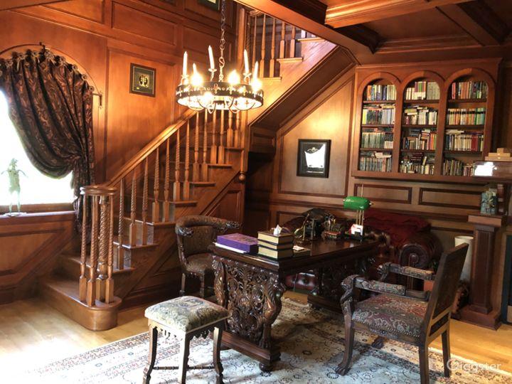 Staten Island Medieval Mansion  Photo 2
