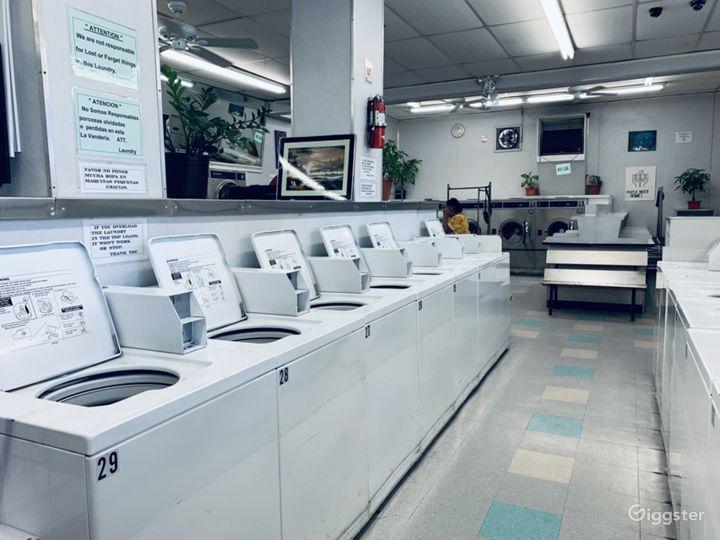 80's/90's Laundromat Location in Downtown LA Photo 3
