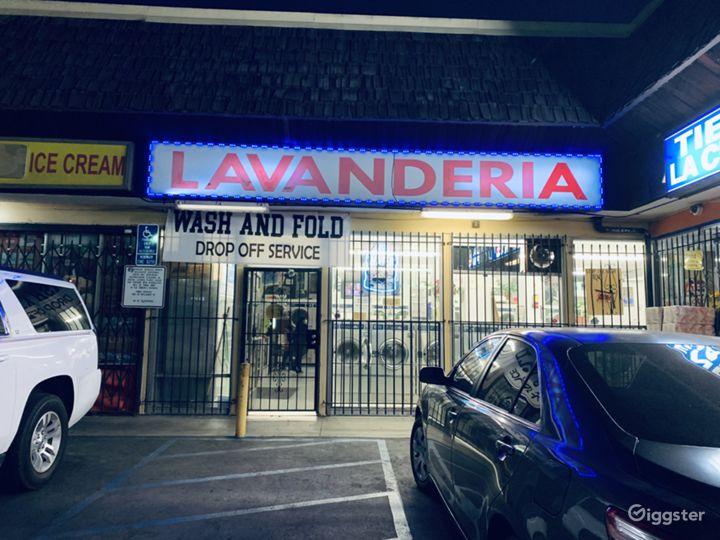 80's/90's Laundromat Location in Downtown LA Photo 4