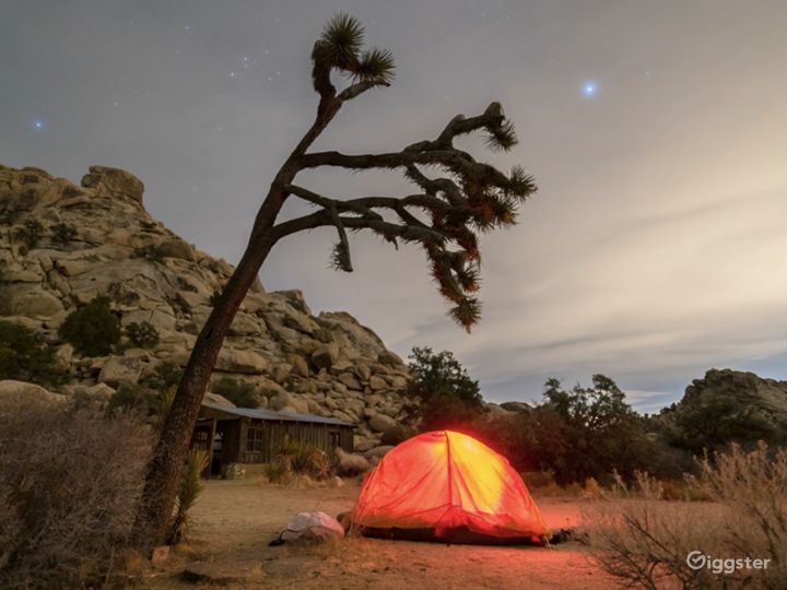 CampSky Photo 4
