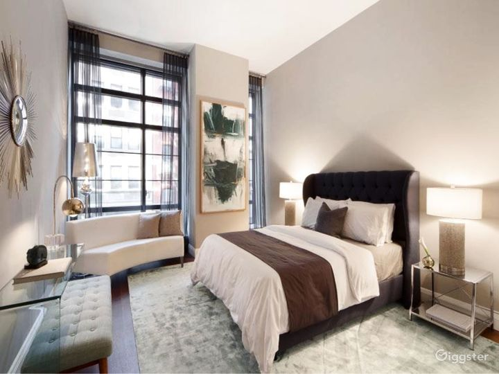 Upscale NYC apartment: Location 5086 Photo 4