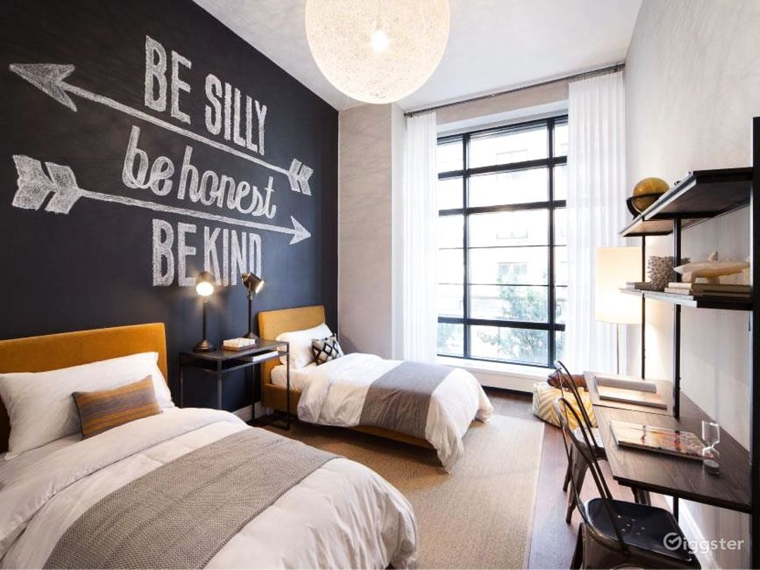 Upscale NYC apartment: Location 5086 Photo 1