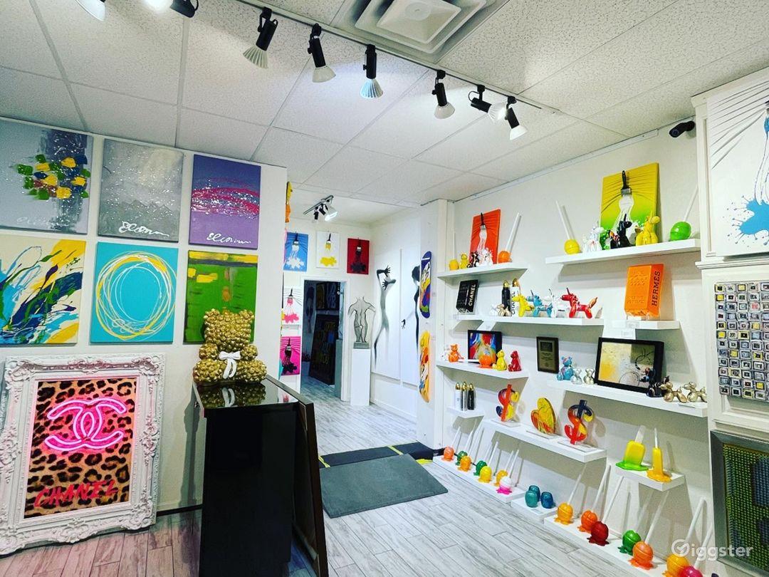 Exceptional Fine Art Gallery in Laguna Beach Photo 1