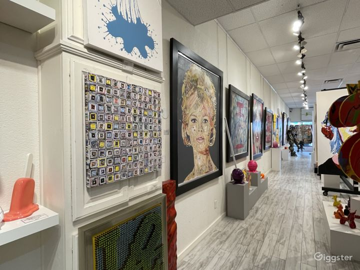 Exceptional Fine Art Gallery in Laguna Beach Photo 5