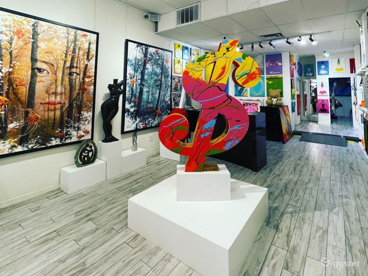 Exceptional Fine Art Gallery in Laguna Beach Photo 3