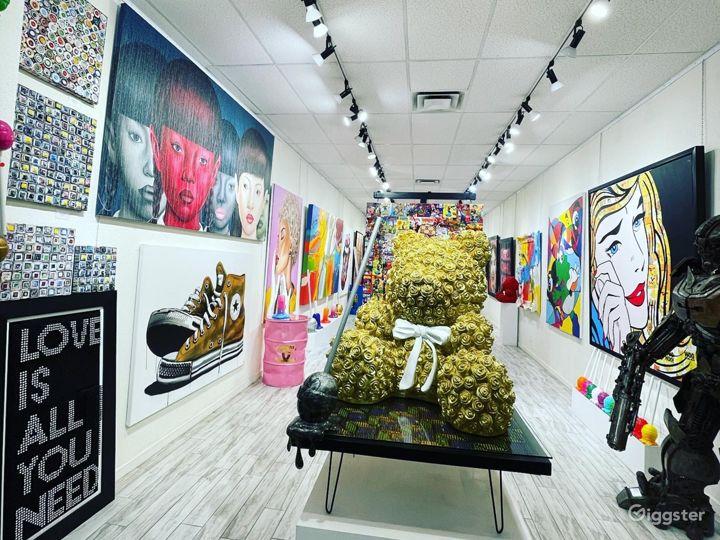 Exceptional Fine Art Gallery in Laguna Beach Photo 2