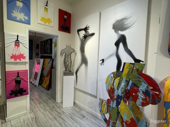 Exceptional Fine Art Gallery in Laguna Beach Photo 4
