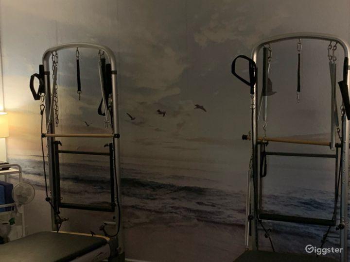 New Pilates Studio Room  Photo 4