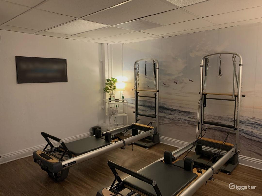 New Pilates Studio Room  Photo 1