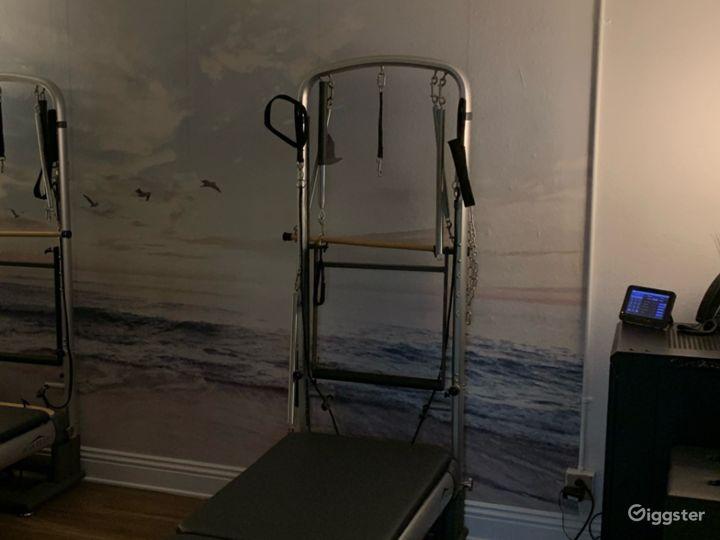 New Pilates Studio Room  Photo 3