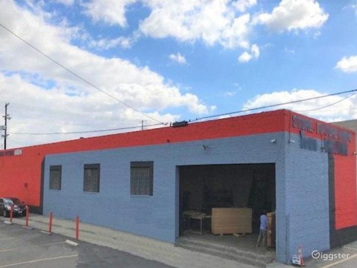 Warehouse 3 Photo 2
