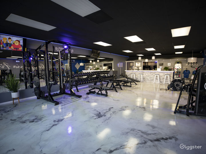 Luxurious Private Fitness Boutique Photo 4