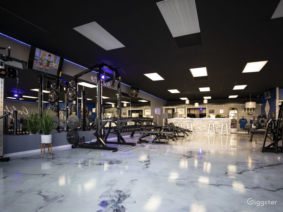 Luxurious Private Fitness Boutique Photo 1