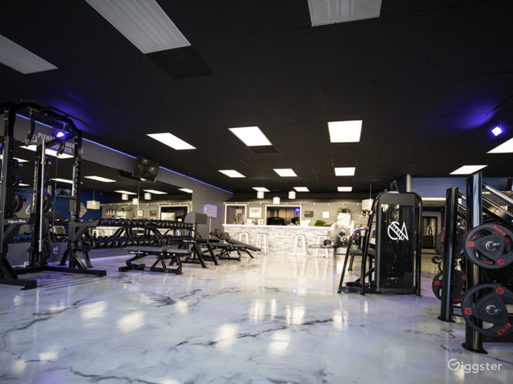 Luxurious Private Fitness Boutique Photo 5