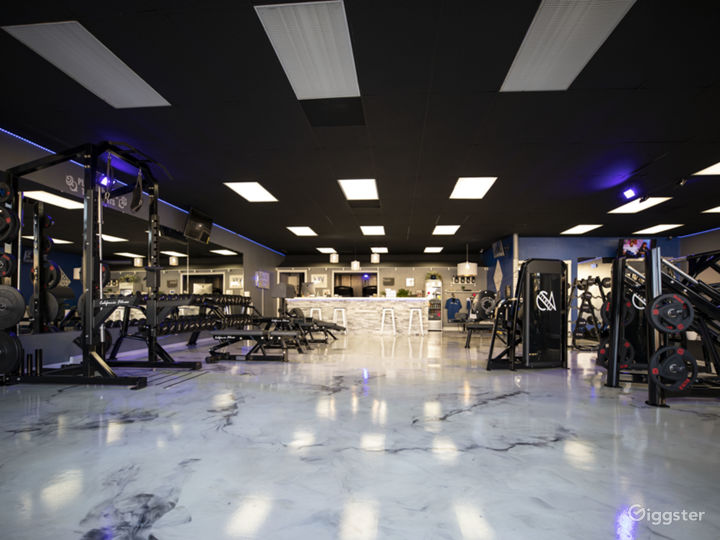 Luxurious Private Fitness Boutique Photo 2