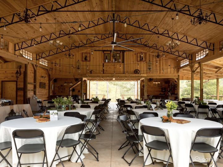 Rustic Wedding Venue in Bowdon, Georgia Photo 5
